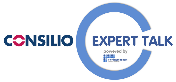 CONSILIO Expert-Talks zur IT-Onlinekonferenz